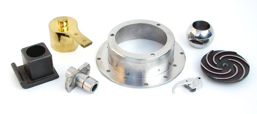 Tennessee Investment Casting Company, Inc  Contact Us